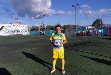 Otro huilense busca su espacio en la Selección Colombia de fútbol 7