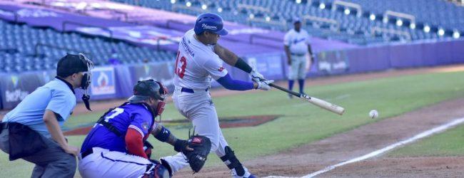 Empatada la serie final del beisbol colombiano