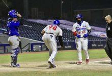 Listos los finalistas al título del beisbol colombiano