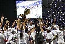 Caimanes, nuevo campeón del beisbol profesional colombiano