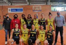 COVID 19 aplaza competencia femenina de baloncesto