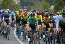 Con Clásica en España, ciclismo arrancó temporada en Europa