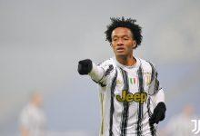 Juventus busca otra renovación para Cuadrado