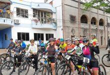 Travesía ciclista de fin de año en Tesalia