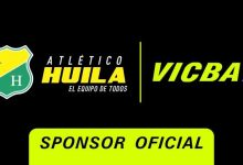 La nueva camiseta del Atlético Huila