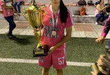 Medina FC consolida el talento femenil opita a nivel nacional
