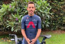 Daniel Martínez quiere el Giro