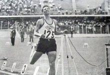 Atletismo nacional de luto: murió Álvaro Mejía