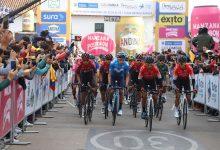 Lista la programación de los nacionales de ciclismo en ruta