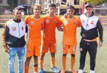 Jóvenes futbolistas opitas seguirán su preparación en el Eje Cafetero