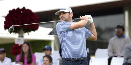 Colombiano ganó cupo para disputar el Puerto Rico Open de golf