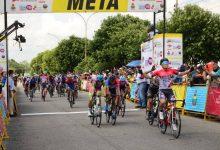 Androni comenzó la Vuelta al Tachira ganando