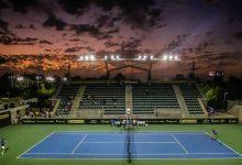 Tenis colombiano y su posición en los escalafones internacionales
