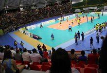 Se cancela torneo internacional de voleibol