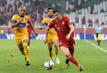 Bayern ganó el mundial de clubes sin sorpresas