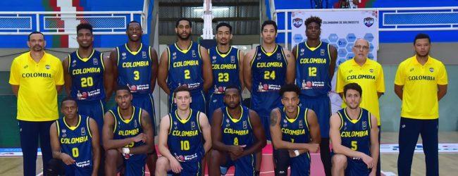 Histórico triunfo y clasificación de Colombia en la Americup