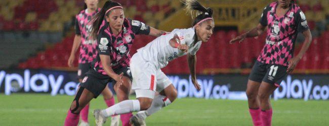 Colombia ya tiene sus rivales en la Copa Libertadores femenina