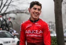 Confirmada la lesión de Miguel Flórez