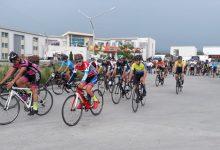 Más ciclismo para los jóvenes opitas