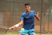 Colombia y su lista para evento juvenil de tenis