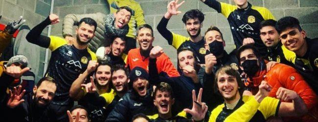 Bríñez volvió al gol en Andorra