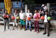 El deporte se consolida en la zona rural de Saladoblanco