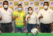 Un nuevo apoyo para el Atlético Huila
