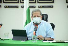 Así está la salud del Gobernador del Huila