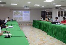 Gestionando proyectos para el desarrollo de Algeciras