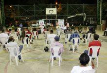 Seguridad en la Comuna 7 de Neiva, tema tratado en Consejo de seguridad