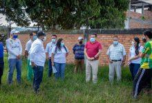 San Agustín tendrá una villa deportiva remodelada