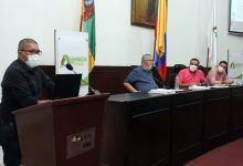 Director del Inderhuila socializó su plan ante la Asamblea