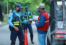 Al día, 50 personas violan las restricciones a la movilidad en Neiva