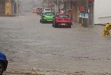 Evaluadas afectaciones por fuertes lluvias en La Plata