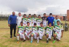Doble triunfo de la Selección Huila infantil en Cundinamarca