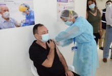 Comienza vacunación contra el COVID 19 en municipios opitas
