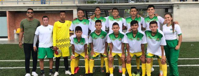 Selección prejuvenil viajó para zonal nacional