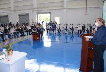 Presentada bodega industrial en el Hospital de Pitalito