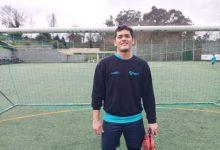 Portero opita llega a club portugués