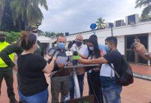 Alcaldía de Neiva reconoce reacción de la Policía en la reducción del delito