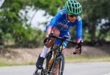 Victoria Quesada, nueva campeona nacional interclubes de ciclismo
