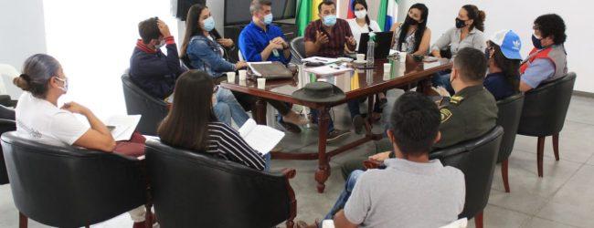 Autoridades de Pitalito dialogaron con animalistas