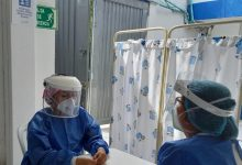 ESE Cármen Emilia Ospina, lista para la segunda fase de vacunación contra el COVID 19