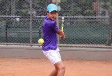 Tenis colombiano en finales de la Gira Cosat en Paraguay