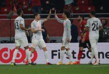 Bayern Munich a la final del mundial de clubes
