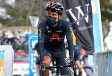 Cuatro colombianos estarán en el Tour de la Provence