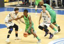 Por pandemia, desautorizado entrenamiento de Selección brasileña de baloncesto en Colombia