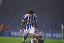 Gol de Díaz en victoria del Porto