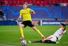 Victorias del Porto y Dortmund en segundo día de competencias de la Champions