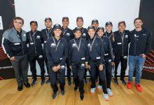 Equipo Porvenir de atletismo piensa en las olimpiadas de Tokio